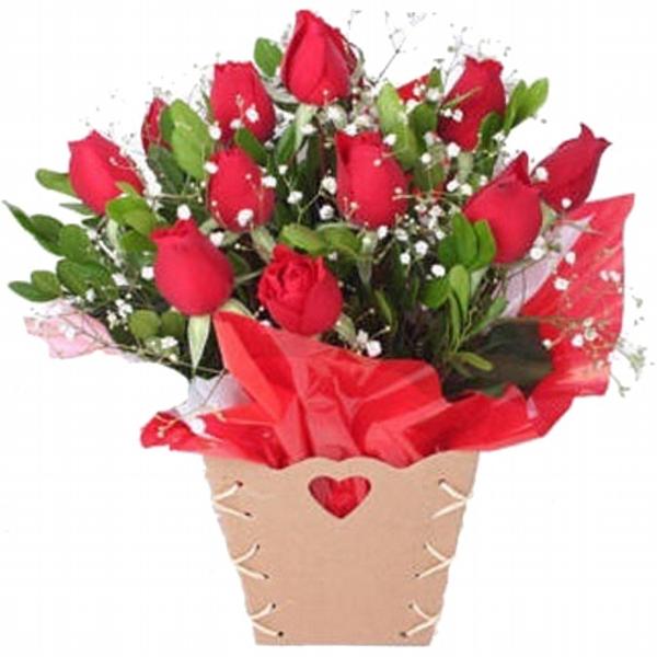 Sedutor 12 Rosas