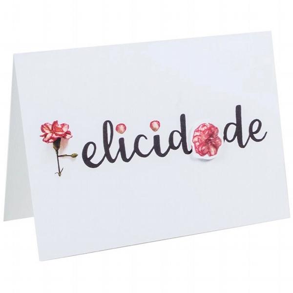 Desejo Felicidades