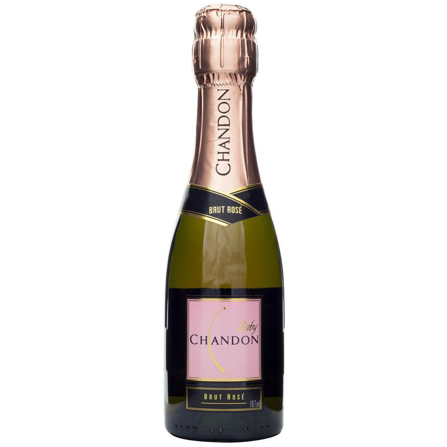 Baby Chandon Brut Rosé 187 ml