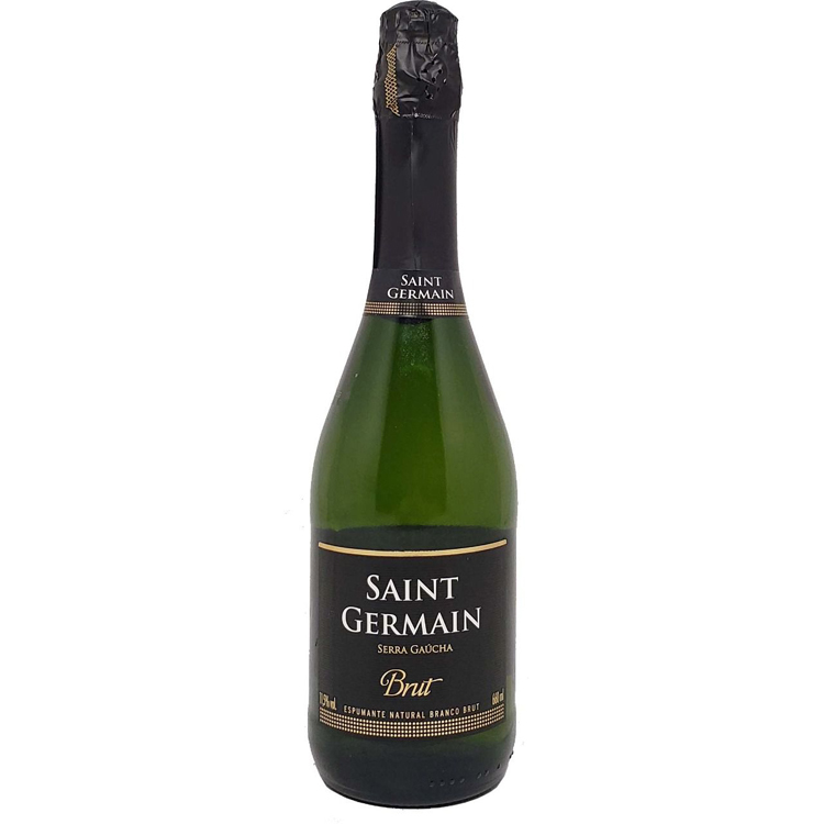 Espumante Saint Germain Brut 660ml