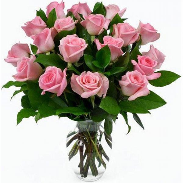 Buquê 18 Rosas Graciosa