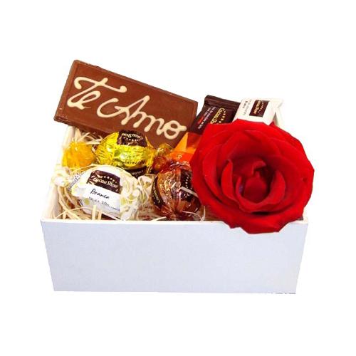 Te Amo com Chocolate