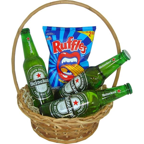 Happy Hour com  Heineken