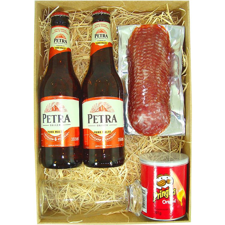 Kit Hora Feliz com Petra