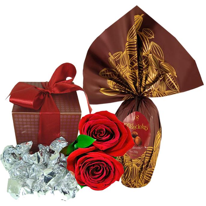 Chocolates com Amor e Requinte